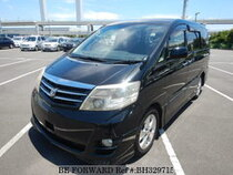 Used 2007 TOYOTA ALPHARD BH329715 for Sale for Sale