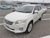 Used 2010 TOYOTA VANGUARD BH329534 for Sale for Sale