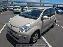 Used 2012 TOYOTA PASSO BH329721 for Sale for Sale