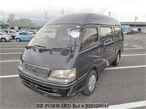 Used 1999 TOYOTA HIACE WAGON BH329544 for Sale for Sale