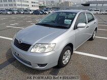Used 2005 TOYOTA COROLLA SEDAN BH329575 for Sale for Sale