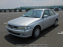 Used 1999 TOYOTA CARINA BH329650 for Sale for Sale