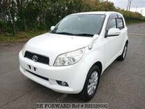 Used 2006 TOYOTA RUSH BH329582 for Sale for Sale