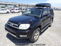 Used 2003 TOYOTA HILUX SURF BH331590 for Sale for Sale