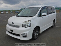 Used 2011 TOYOTA VOXY BH329669 for Sale for Sale