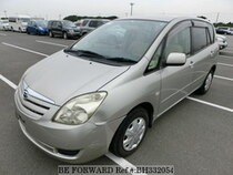 Used 2005 TOYOTA COROLLA SPACIO BH332054 for Sale for Sale