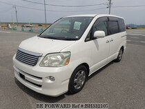 Used 2005 TOYOTA NOAH BH332107 for Sale for Sale