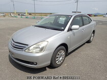 Used 2006 TOYOTA ALLION BH332111 for Sale for Sale
