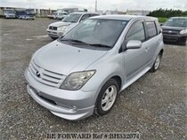 Used 2005 TOYOTA IST BH332074 for Sale for Sale
