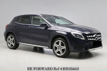 Used 2018 MERCEDES-BENZ GLA-CLASS BH334418 for Sale for Sale