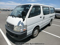 Used 2001 TOYOTA HIACE WAGON BH333510 for Sale for Sale