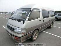Used 1995 TOYOTA HIACE VAN BH333514 for Sale for Sale