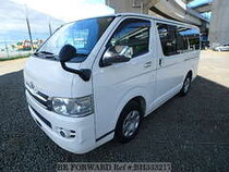 Used 2009 TOYOTA HIACE VAN BH333217 for Sale for Sale