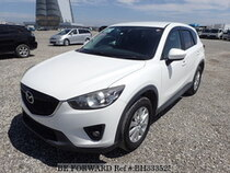 Used 2013 MAZDA CX-5 BH333525 for Sale for Sale