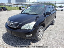 Used 2005 TOYOTA HARRIER BH333223 for Sale for Sale