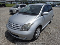 Used 2005 TOYOTA IST BH333231 for Sale for Sale