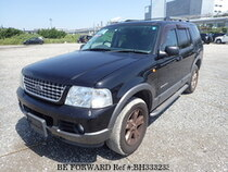 Used 2005 FORD EXPLORER BH333233 for Sale for Sale