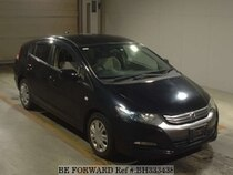 Used 2009 HONDA INSIGHT BH333438 for Sale for Sale