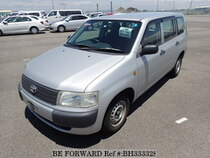 Used 2008 TOYOTA PROBOX VAN BH333328 for Sale for Sale