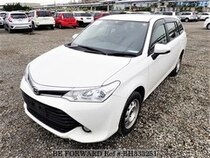 Used 2015 TOYOTA COROLLA FIELDER BH333251 for Sale for Sale
