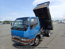 Used 1994 MITSUBISHI CANTER BH333584 for Sale for Sale