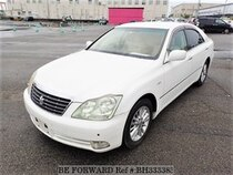 Used 2004 TOYOTA CROWN BH333383 for Sale for Sale