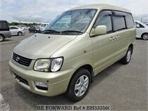 Used 2001 TOYOTA LITEACE NOAH BH333560 for Sale for Sale