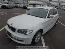 Used 2010 BMW 1 SERIES BH333632 for Sale for Sale