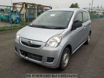 Used 2012 DAIHATSU MIRA BH334591 for Sale for Sale