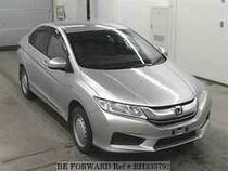 Used 2015 HONDA GRACE BH335793 for Sale for Sale