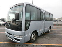 Used 2013 NISSAN CIVILIAN BUS BH335855 for Sale for Sale
