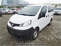 Used 2014 NISSAN VANETTE VAN BH337609 for Sale for Sale