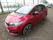 Used 2018 HONDA FIT HYBRID BH335626 for Sale for Sale