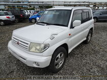 Used 2000 MITSUBISHI PAJERO IO BH335872 for Sale for Sale