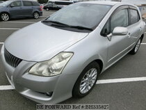 Used 2007 TOYOTA BLADE BH335827 for Sale for Sale