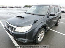 Used 2009 SUBARU FORESTER BH335832 for Sale for Sale