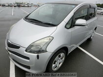 Used 2007 TOYOTA RACTIS BH335835 for Sale for Sale