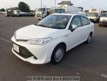 Used 2015 TOYOTA COROLLA AXIO BH337648 for Sale for Sale