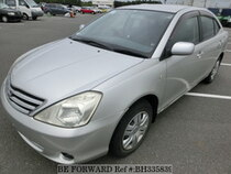 Used 2004 TOYOTA ALLION BH335839 for Sale for Sale