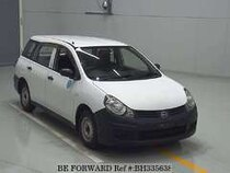 Used 2014 NISSAN AD VAN BH335638 for Sale for Sale