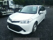 Used 2015 TOYOTA COROLLA FIELDER BH337631 for Sale for Sale