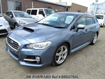 Used 2015 SUBARU LEVORG BH337632 for Sale for Sale