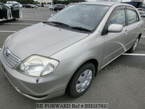 Used 2004 TOYOTA COROLLA SEDAN BH337933 for Sale for Sale
