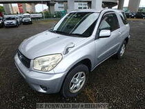 Used 2005 TOYOTA RAV4 BH339797 for Sale for Sale