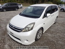 Used 2009 TOYOTA ISIS BH339924 for Sale for Sale