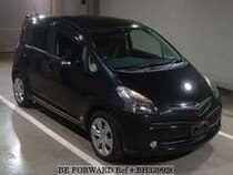 Used 2007 TOYOTA RACTIS BH339926 for Sale for Sale