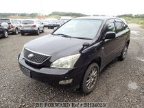 Used 2006 TOYOTA HARRIER BH340230 for Sale for Sale