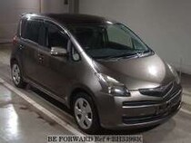 Used 2007 TOYOTA RACTIS BH339930 for Sale for Sale