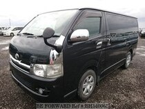 Used 2007 TOYOTA REGIUSACE VAN BH340065 for Sale for Sale