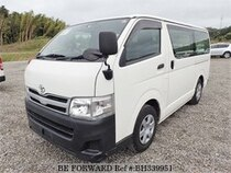 Used 2011 TOYOTA HIACE VAN BH339951 for Sale for Sale